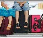 O que levar na mala quando viajar com crianças para Disney