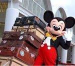 O que levar na mala para férias na Disney