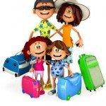 Os 10 mandamentos para viagens com crianças à Disney/ Orlando