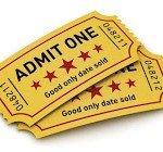 Tipos de ingressos dos parques de Orlando
