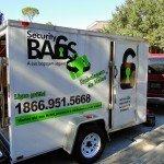 Security Bags: Onde embalar malas em Orlando