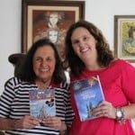 entrevista com Ginha Nader