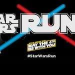 Abertas as inscrições para a Star Wars Run