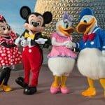 promoções Disney