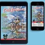 Guia Parques da Califórnia