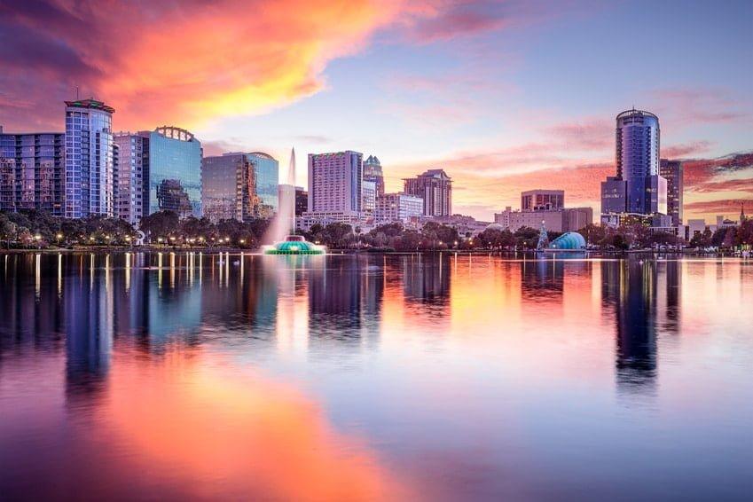 Orlando EUA