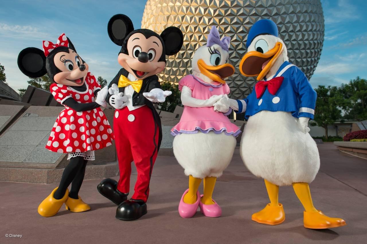 Como Planejar sua Viagem para Disney