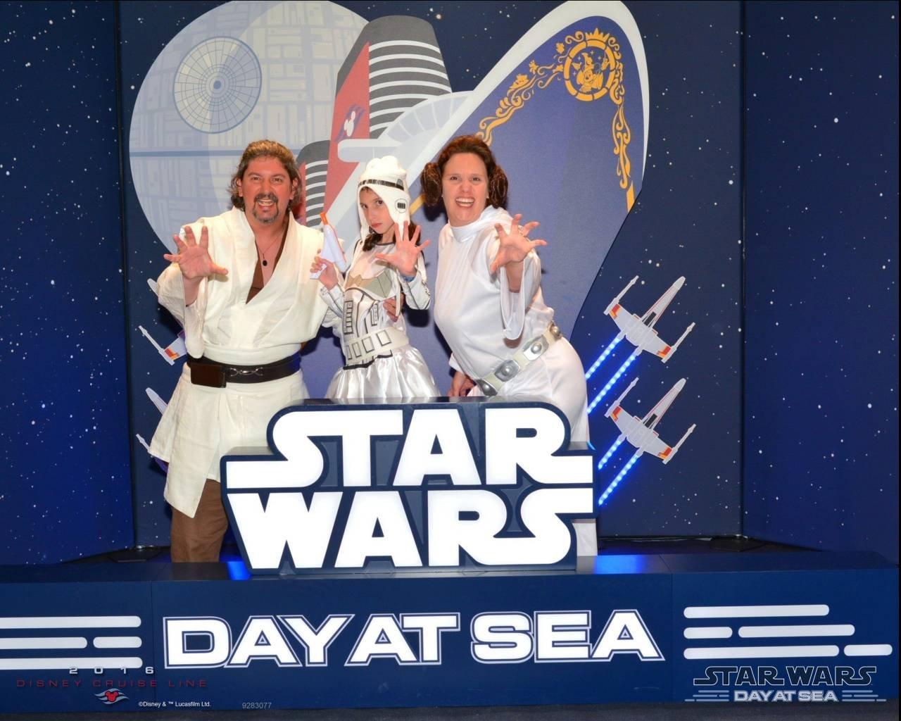cruzeiro Star Wars