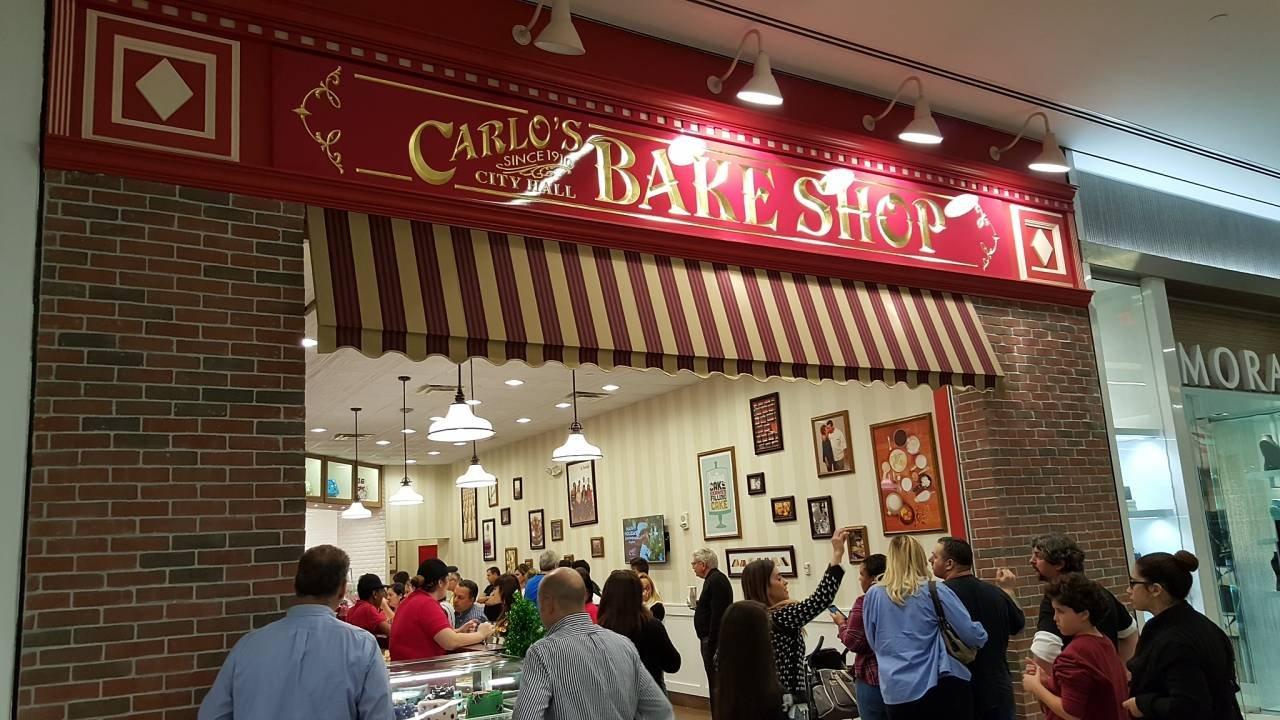cake boss em orlando